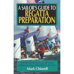 A Sailor's Guide to Regatta Preparation