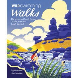Wild Swimming Walks