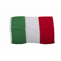 Meridian Zero Italy Courtesy Flag