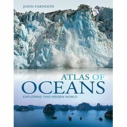 Atlas of the Oceans