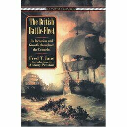 The British Battle-Fleet