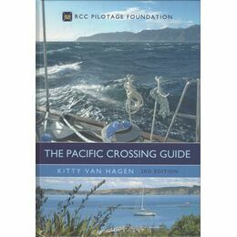The Pacific Crossing Guide 3rd Edition