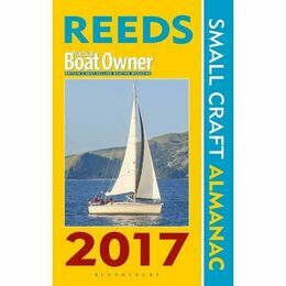 Reeds Small Craft Almanac 2017