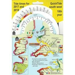 Quick Tide 2017-18