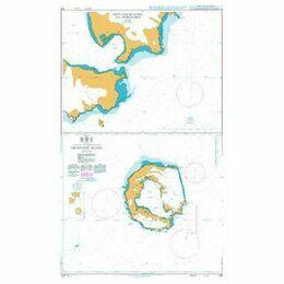 226 Deception Island Admiralty Chart