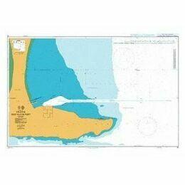 33 Gwadar Deep Water Port Admiralty Chart