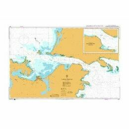4271 Canal Chacao Admiralty Chart