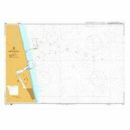 495 Porto do Acu Admiralty Chart
