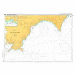 JP108 Muroto Saki to Ashizuri Misaki Admiralty Chart