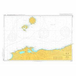 JP1172 Taisha Ko to Tottori Ko Admiralty Chart