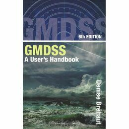 GMDSS: A User's Guide