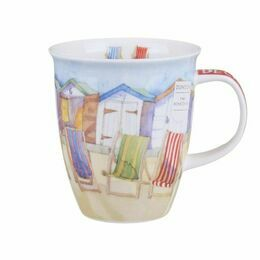 Nevis Mug - By the coast - Deckchairs