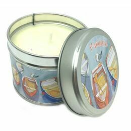 Emma Ball Scented Candle - Mandarin