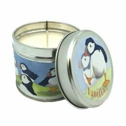 Emma Ball Scented Candle - Vanilla