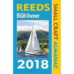 Reeds Small Craft Almanac 2018