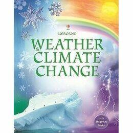 Usborne Weather & Climate Change