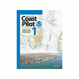 United States Coast Pilot No 1