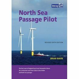 North Sea Passage Pilot Revised 6th Edition
