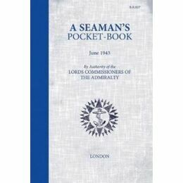 A Seaman's Pocket-Book June 1943