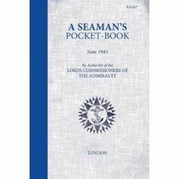 A Seaman's Pocket-Book June 1943