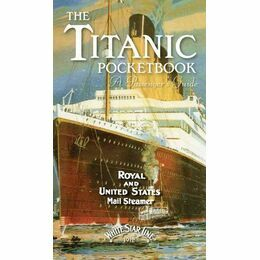 The Titanic Pocket Book