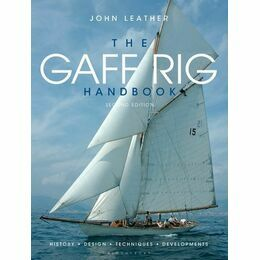 The Gaff Rig Handbook second edition