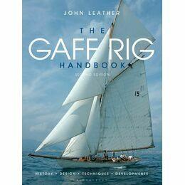 The Gaff Rig Handbook second edition