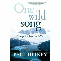 One Wild Song