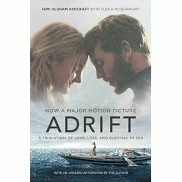 Adrift' - Now A Major Motion Picture