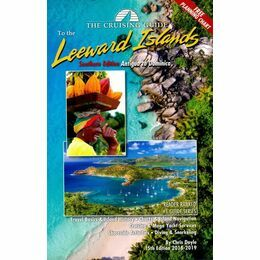 The Cruising Guide to the Leeward Islands - Southern Edition