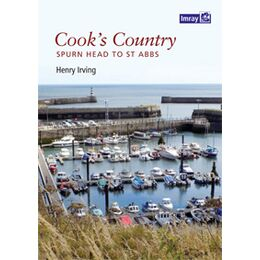 Imray Cook's Country - Spurn Head to St Abbs