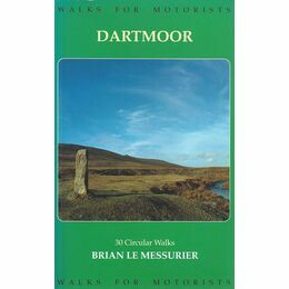 Walks for Motorists - Dartmoor