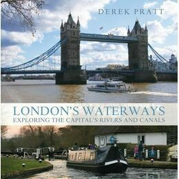 Adlard Coles Nautical London's Waterways