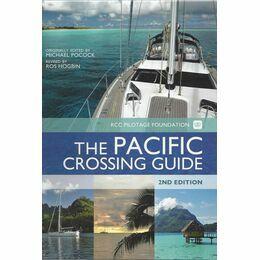 Adlard Coles Nautical The Pacific Crossing Guide