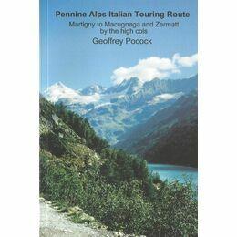 Pennine Alps Italian Touring Route