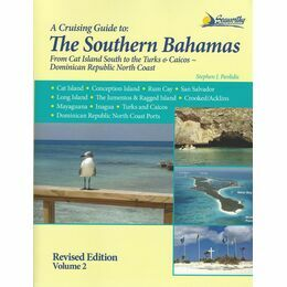 Imray A Cruising Guide to the Southern Bahamas