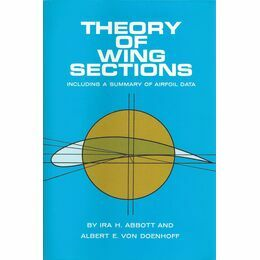 Theory of Wing Sections