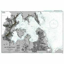1116 Baie de Diego-Suarez Admiralty Chart