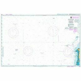 1128 Banks West of the Hebrides Admiralty Chart