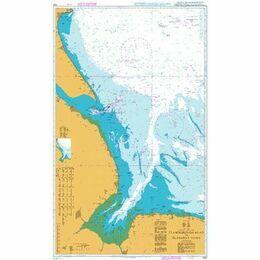5054 Flamborough Head to Blakeney Point Instructional Admiralty Chart
