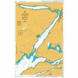 2380 Loch Linnhe - Northern Part Admiralty Chart