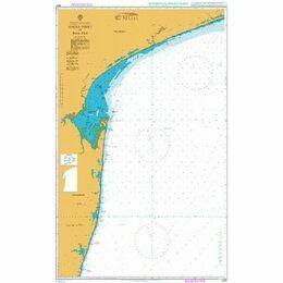 2930 Jesser Point to Boa Paz Admiralty Chart