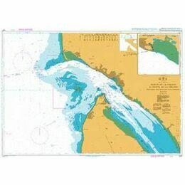 3057 Pointe de la Coubre to Pointe de la Negade Admiralty Chart