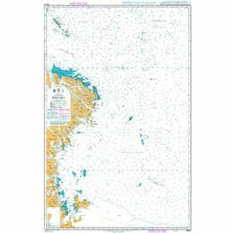 4900 Ross Sea Admiralty Chart