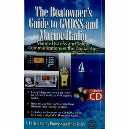Boatowner's Guide to GMDSS & Marine Radio