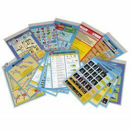 Cockpit Cards Complete Set