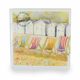 Emma Ball Watercolour Cards