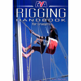 RYA G86 Rigging Handbook Handbook For Cruisers