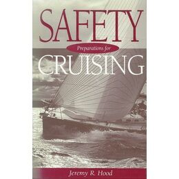 Safety Preparations for Cruising