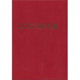 Navigation Log Book (Sowester type)